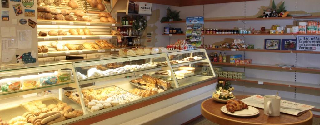 1990: Eröffnung der zweiten Filiale in Aichwald/Aichelberg durch Übernahme der Bäckerei Holl